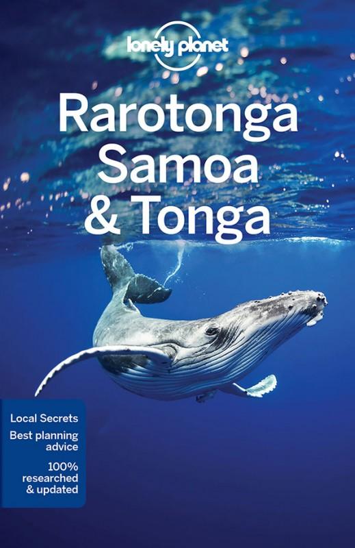Rarotonga, Samoa and Tonga