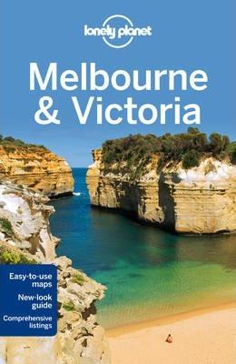 Australia - Melbourne & Victoria