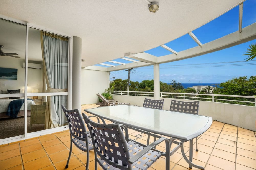 Sundancer Holiday Apartments Sunshine Beach Noosa Queensland
