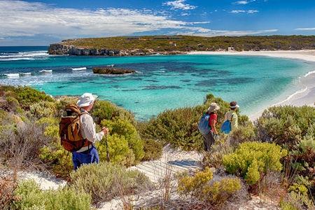 Kangaroo Island walks