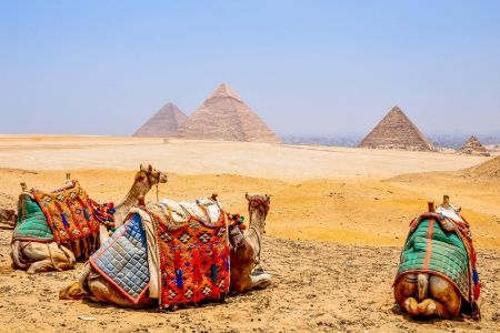 Discover the magnificent Egypt
