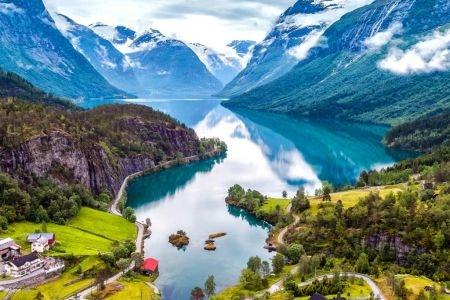 An unforgettable Scandinavian experience