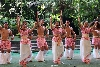 Samoan dancing is wonderful to see