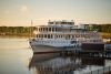 Cruise the Volga and Neva rivers