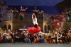 Enjoy a performance at the Bolshoi Theater
