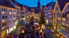 Stroll the lively streets of Wertheim