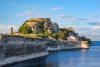 Corfu's 'Old Fortress'