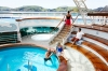 Luxury cruising experience onboard the Sapphire Princess