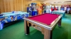 Fun games room