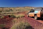 Explore Karratha in a 4WD