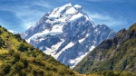 Witness the spectacular Mount Cook