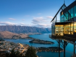 Spend 4 nights in gorgeous Queenstown